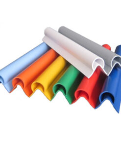 cantonera PVC flexible
