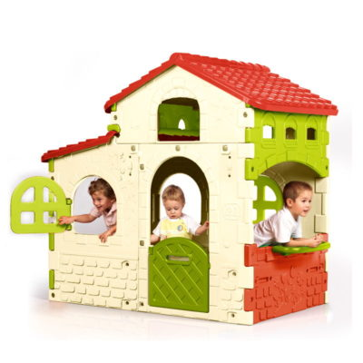Casita-infantil–Feber-Sweet-house