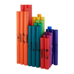 Lote de 28 boomwhackers