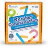Aprender formando los números