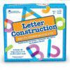 Aprender formando letras