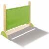 Pantalla Separadora verde