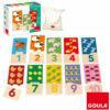 Dúo Puzzle 1-10