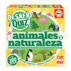 Desafio Quiz - Animales Y Naturaleza