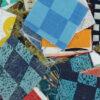 Recortes de Tela Mosaic