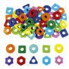 Cuentas De Clasificación Para Los Pequeños 10 Colores