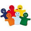 Marionetas Educativas Emociones
