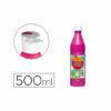 Tempera líquida 500 ml Magenta