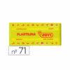 Plastilina Jovi 150 grs Amarillo