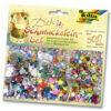 Set Cristales Decorativos 800 piezas