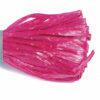 Rafia Artificial Dark Pink