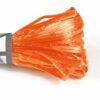 Rafia Artificial Orange