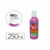 Tempera líquida 250 ml Magenta