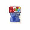 Globo pastel azul 20 uds