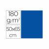 Cartulina liderpapel 50×65 cm 180g/m2 turquesa paquete de 25