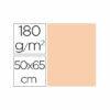Cartulina liderpapel 50×65 cm 180g/m2 crema paquete de 25