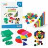 Kit de Matemáticas para niños (8-10 años)