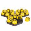 6 Bee-Bot Con Estación de recarga