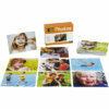 Caja de fotoimágenes Verbos